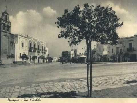 Mesagne- antiche cartoline.wmv