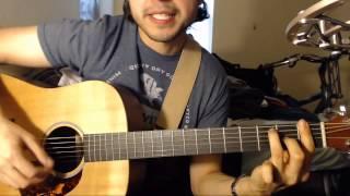 Que Te Vaya Bonito - Vicente Fernandez - Tutorial - Requinto - como tocar - acordes