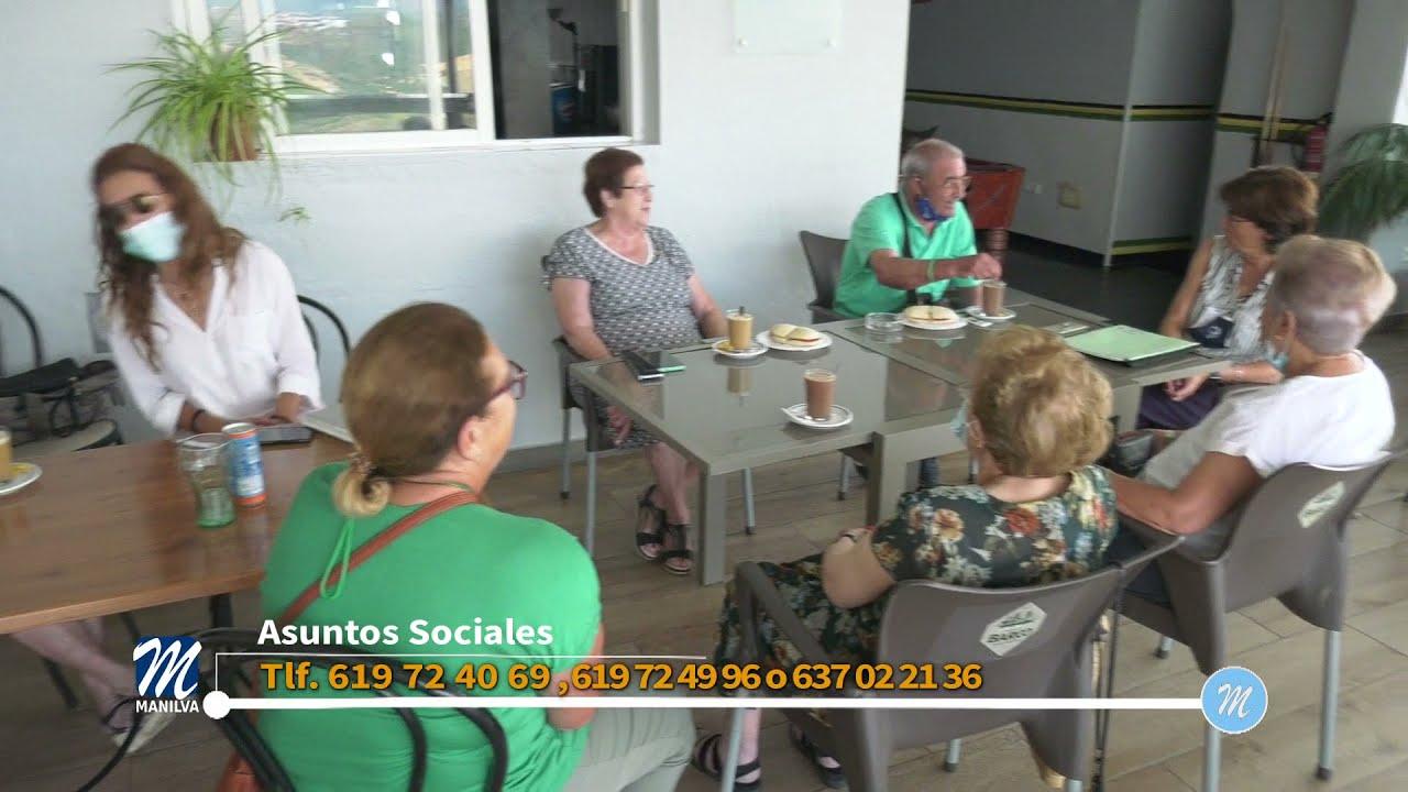 El 12 de julio se desarrollará 'Encuentros con Café'