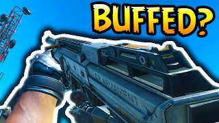getlinkyoutube.com-COD: AW - ASM1 SMG BUFF?! (Call of Duty: Advanced Warfare)