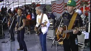 getlinkyoutube.com-Kris Kristofferson - Me and Bobby McGee (Live at Farm Aid 1985)