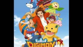 getlinkyoutube.com-Digimon Data Squad - Ich glaub daran