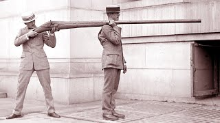 getlinkyoutube.com-10 of the WEIRDEST Weapons Ever Invented!