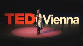 What if we are losing the humanity in arts? | Vanessa Kisuule | TEDxVienna