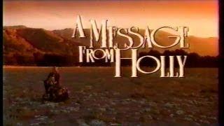 getlinkyoutube.com-A Message From Holly (1992)