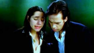 getlinkyoutube.com-Nick Cave & PJ Harvey - Henry Lee