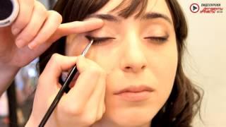 getlinkyoutube.com-Как сделать профессиональный макияж: пошаговая инструкция