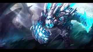 getlinkyoutube.com-League of Legends - Fan Skins