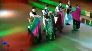 getlinkyoutube.com-Afghan Cultural Dances All In One (Qarsak, Jarajo and Attan)