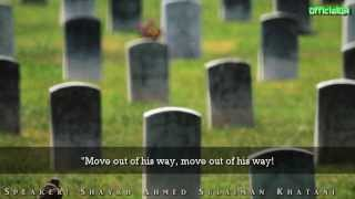 getlinkyoutube.com-What Is Death ᴴᴰ - [Powerful Speech] - Shaykh Ahmed Sulaiman Khatani