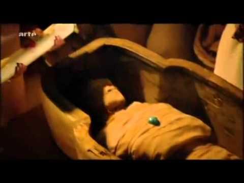 Le mystere livre des morts des anciens égyptiens