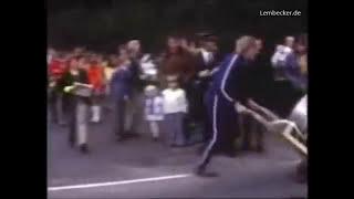 Bierfassrennen 1974 (von Wulfen nach Lembeck)