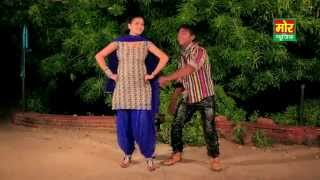 getlinkyoutube.com-Sapna || Solid Goga || Latest Goga Ji Song || Mor Haryanvi New Song 2015 Suit Patla Dance