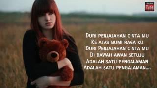 ANN~Cinta Melankolia
