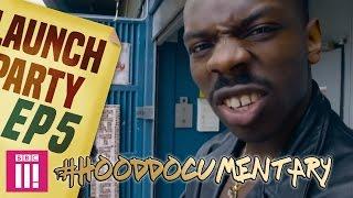 getlinkyoutube.com-#HoodDocumentary | Launch Party - PART 1