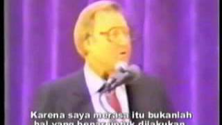 getlinkyoutube.com-Benarkah Bible Perkataan Tuhan - Ahmed Deedat VS Jimmy Swaggart