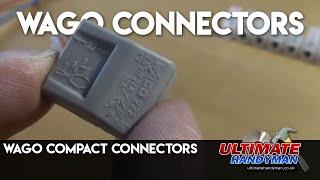getlinkyoutube.com-wago compact connectors - Ultimate Handyman DIY tips