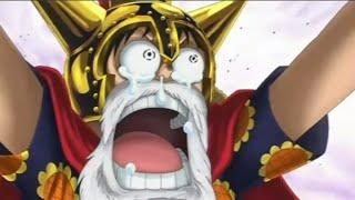 getlinkyoutube.com-【歓喜】ルフィとサボの再会シーン! ワンピース One Piece 663話より 【感動】
