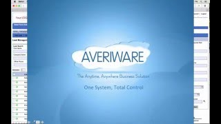 Averiware: Creating A Lead (Spanish)