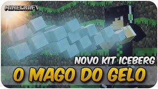 getlinkyoutube.com-O MAGO DO GELO - NOVO KIT ICEBERG
