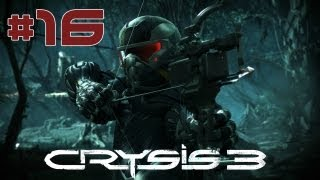 getlinkyoutube.com-Pause Plays: Crysis 3 - Episode 16