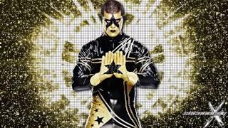"getlinkyoutube.com-WWE: ""Written in the Stars"" ► Stardust 12th Theme Song"