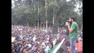 Silajit Majumder Live - Nodi Jodi Mod Hoto [2014]
