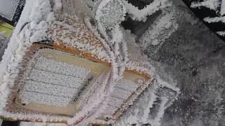 getlinkyoutube.com-POLARNY URSUS C 360 3P COLD START PO DŁUGIM PO DŁUGIM POSTOJU BEZ ŚWIECY PŁOMIENIOWEJ