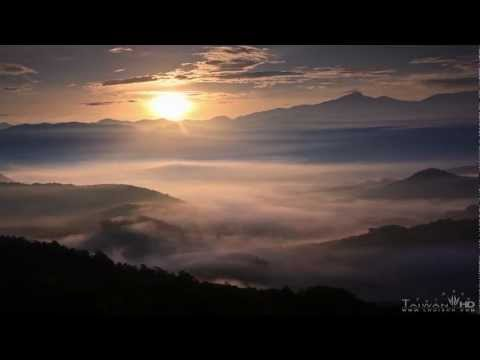 金龍山(五城) 縮時攝影TIME LAPSE Gloden Dragon Mountain TAIWAN BY louisch