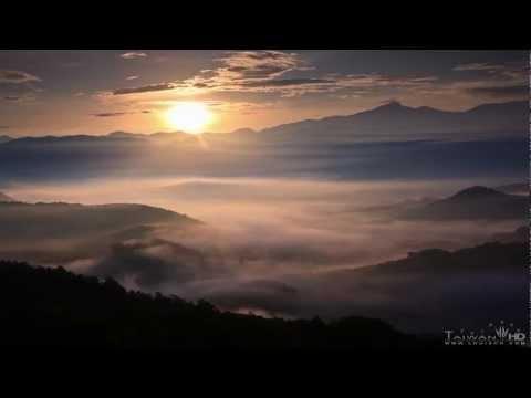 金龍山(五城) 縮時攝影TIME LAPSE Gloden Dragon Mountain TAIWAN BY louisch