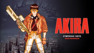 AKIRA soundtrack - Geinoh Yamashirogumi -