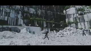 getlinkyoutube.com-JELLYFiSH FLOWER'S-ブレーメン MUSIC  VIDEO