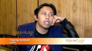 Sule Banyak Jasa Terhadap Karier Yujeng Samsuri