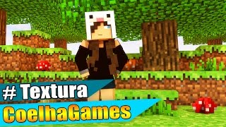 getlinkyoutube.com-MINECRAFT : TEXTURA DA COELHA-GAMES + DOWNLOAD