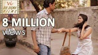 Kadaklaxmi  | Indian Short Film About A Rape Attempt  | 8 Million Views | Six Sigma Films