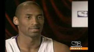 getlinkyoutube.com-Intervista Kobe Bryant in italiano su Sportitalia 1^PARTE