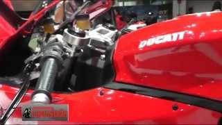 getlinkyoutube.com-Ducati 899 panigale 749,000 บาท Monster 821 / Scrambler พร้อมเปิดตัว
