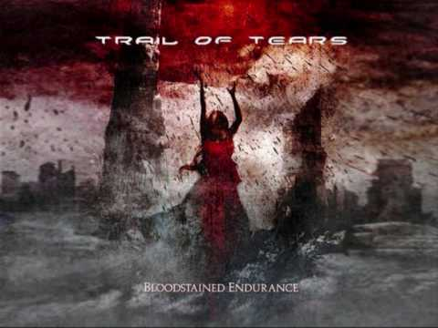 A Storm At Will de Trail Of Tears Letra y Video