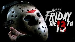 Jucam Friday the 13th !