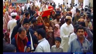 Qutb Online, 08 April 2015 Samaa Tv
