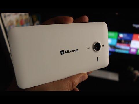 مراجعة جهاز Microsoft Lumia 640 XL