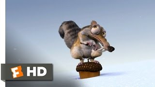 Ice Age (1/5) Movie CLIP - Acorn Troubles (2002) HD