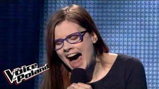"""getlinkyoutube.com-The Voice of Poland - Dorota Osińska - """"Calling You"""""""