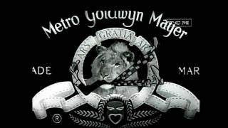 getlinkyoutube.com-Metro-Goldwyn-Mayer logo (with a twist!)