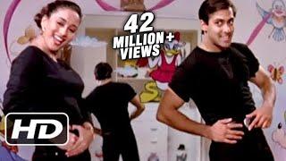 getlinkyoutube.com-Dhiktana 2 - Hum Aapke Hain Koun - Salman Khan & Madhuri Dixit