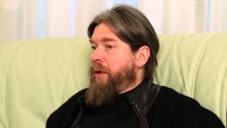 Интервью с архимандритом Тихоном (Шевкуновым) пресс-службы Патриаршего Подворья