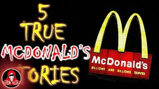 getlinkyoutube.com-5 TRUE McDonald's Scary Stories