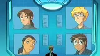 getlinkyoutube.com-Totally Spies Season 3 Episode 55   Computer Creep Much  Part 1