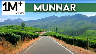 getlinkyoutube.com-Munnar the most beautiful place in india | Kerala tourism