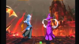 getlinkyoutube.com-[BBCF] Ragna the Bloodedge VS Nine Intro